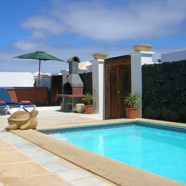 View All Lanzarote Villas