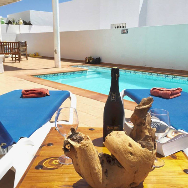 3 Bedroom Lanzarote Villas