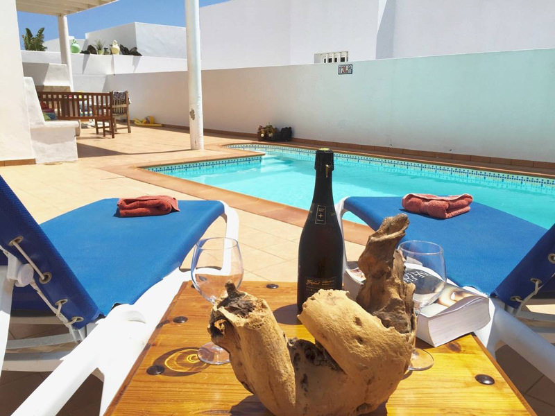 3 Bedroom Villas Lanzarote