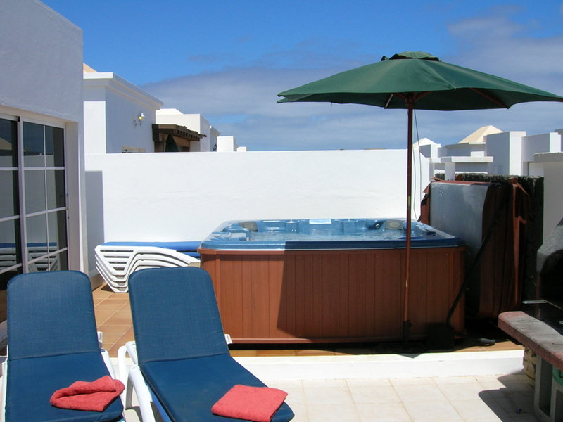 4 Bedroom Villas Lanzarote