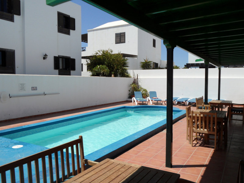 5 Bedroom Villas Lanzarote