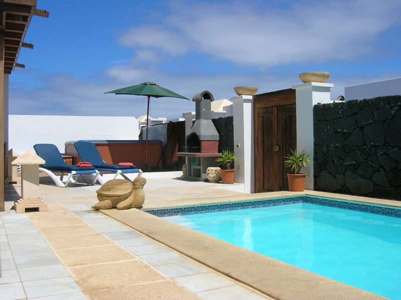 Private Villas Lanzarote